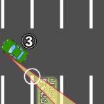 ペーパードライバー講習 駐車手順003b